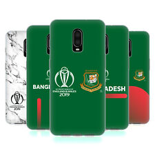 OFFICIAL ICC BANGLADESH CRICKET WORLD CUP SOFT GEL CASE FOR AMAZON ASUS ONEPLUS