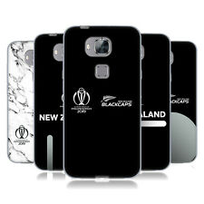 OFFICIAL ICC NEW ZEALAND CRICKET WORLD CUP SOFT GEL CASE FOR HUAWEI PHONES 2