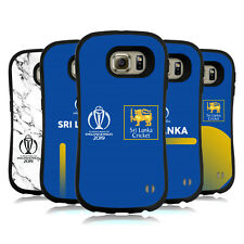 OFFICIAL ICC SRI LANKA CRICKET WORLD CUP HYBRID CASE FOR SAMSUNG PHONES