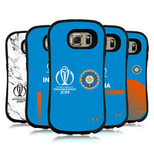 OFFICIAL ICC INDIA CRICKET WORLD CUP HYBRID CASE FOR SAMSUNG PHONES