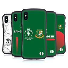 OFFICIAL ICC BANGLADESH CRICKET WORLD CUP HYBRID CASE FOR APPLE iPHONES PHONES
