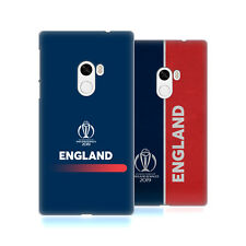 OFFICIAL ICC ENGLAND CRICKET WORLD CUP HARD BACK CASE FOR XIAOMI PHONES