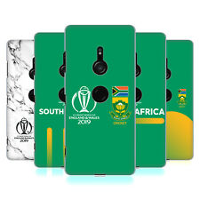 OFFICIAL ICC SOUTH AFRICA CRICKET WORLD CUP HARD BACK CASE FOR SONY PHONES 1