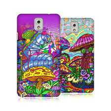 OFFICIAL HOWIE GREEN MUSHROOMS HARD BACK CASE FOR SAMSUNG PHONES 2
