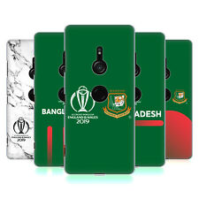 OFFICIAL ICC BANGLADESH CRICKET WORLD CUP HARD BACK CASE FOR SONY PHONES 1