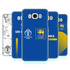 OFFICIAL ICC SRI LANKA CRICKET WORLD CUP HARD BACK CASE FOR SAMSUNG PHONES 3