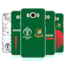 OFFICIAL ICC BANGLADESH CRICKET WORLD CUP HARD BACK CASE FOR SAMSUNG PHONES 3