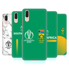 OFFICIAL ICC SOUTH AFRICA CRICKET WORLD CUP HARD BACK CASE FOR HUAWEI PHONES 1