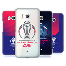 INTERNATIONAL CRICKET COUNCIL CWC 2019 CRICKET WORLD CUP CASE FOR HTC PHONES 1
