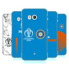 OFFICIAL ICC INDIA CRICKET WORLD CUP HARD BACK CASE FOR HTC PHONES 1