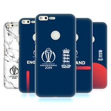 OFFICIAL ICC ENGLAND CRICKET WORLD CUP HARD BACK CASE FOR GOOGLE PHONES