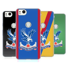 OFFICIAL CRYSTAL PALACE FC 2016/17 PLAYERS KIT GEL CASE FOR AMAZON ASUS ONEPLUS