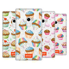 OFFICIAL emoji® CUPCAKES HARD BACK CASE FOR XIAOMI PHONES