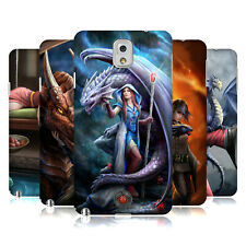 OFFICIAL ANNE STOKES DRAGON FRIENDSHIP 2 HARD BACK CASE FOR SAMSUNG PHONES 2