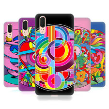 OFFICIAL HOWIE GREEN CIRCLE HARD BACK CASE FOR HUAWEI PHONES 1