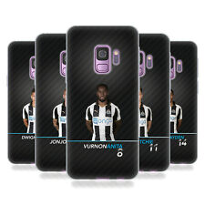 NEWCASTLE UNITED FC NUFC 2016/17 FIRST TEAM 2 SOFT GEL CASE FOR SAMSUNG PHONES 1