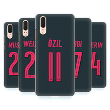 OFFICIAL ARSENAL FC 2017/18 PLAYERS THIRD KIT GROUP 1 CASE FOR HUAWEI PHONES 1