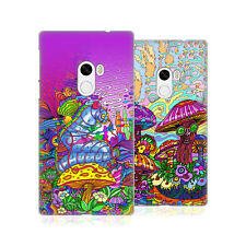 OFFICIAL HOWIE GREEN MUSHROOMS HARD BACK CASE FOR XIAOMI PHONES
