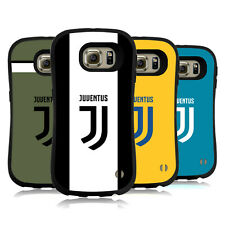 OFFICIAL JUVENTUS FOOTBALL CLUB 2017/18 RACE KIT HYBRID CASE FOR SAMSUNG PHONES