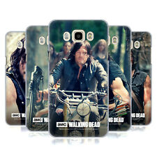 OFFICIAL AMC THE WALKING DEAD DARYL DIXON HARD BACK CASE FOR SAMSUNG PHONES 3