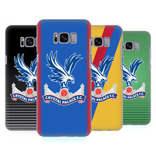 OFFICIAL CRYSTAL PALACE FC 2016/17 PLAYERS KIT BACK CASE FOR SAMSUNG PHONES 1