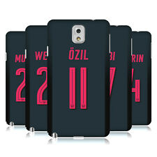 OFFICIAL ARSENAL FC 2017/18 PLAYERS THIRD KIT GROUP 1 CASE FOR SAMSUNG PHONES 2