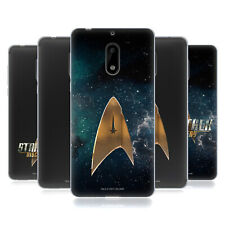OFFICIAL STAR TREK DISCOVERY LOGO SOFT GEL CASE FOR NOKIA PHONES 1