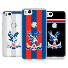 OFFICIAL CRYSTAL PALACE FC 2017/18 PLAYERS KIT GEL CASE FOR AMAZON ASUS ONEPLUS
