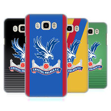 OFFICIAL CRYSTAL PALACE FC 2016/17 PLAYERS KIT BACK CASE FOR SAMSUNG PHONES 3