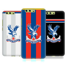 OFFICIAL CRYSTAL PALACE FC 2017/18 PLAYERS KIT BACK CASE FOR HUAWEI PHONES 1