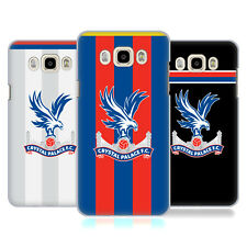 OFFICIAL CRYSTAL PALACE FC 2017/18 PLAYERS KIT BACK CASE FOR SAMSUNG PHONES 3