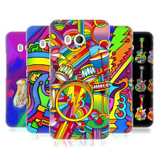 OFFICIAL HOWIE GREEN MUSICAL INSTRUMENT HARD BACK CASE FOR HTC PHONES 1