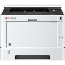 NEW! Kyocera Ecosys P2235Dw Laser Printer Monochrome 1200 X 1200 Dpi Print Plain