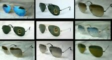 Original Ray Ban Aviator - Pilot Groove - RB 3025 New