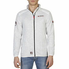 Geographical Norway Felpa Geographical Norway Uomo Bianco 79202 Felpe Uomo