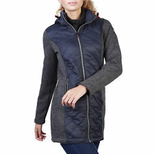 Geographical Norway Giacca Geographical Norway Donna Blu 84780 Giacche Donna