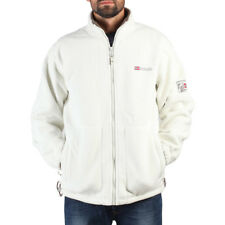 Geographical Norway Felpa Geographical Norway Uomo Bianco 36631 Felpe Uomo