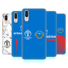 OFFICIAL ICC AFGHANISTAN CRICKET WORLD CUP HARD BACK CASE FOR HUAWEI PHONES 1