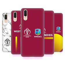 OFFICIAL ICC WEST INDIES CRICKET WORLD CUP HARD BACK CASE FOR HUAWEI PHONES 1