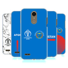 INTERNATIONAL CRICKET COUNCIL AFGHANISTAN CRICKET WORLD CUP CASE FOR LG PHONES 1