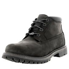 Womens Timberland Nellie Chukka Double Waterproof Leather Ankle Boots UK 3-9