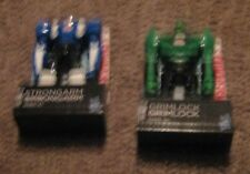 new HASBRO TRANSFORMERS ROBOTS IN DISGUISE STRONGARM or GRIMLOCK figure