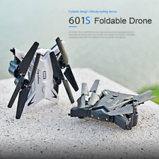 Foldable Drone with Wifi FPV 0.3MP HD Camera 2.4G 6-Axis RC Quadcopter Headless