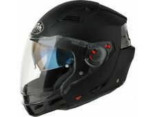 Casco Integrale Apribile Airoh Executive Color Nero Opaco