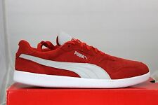 97ea839accce73 PUMA Icra Trainer SD 35674106 High Risk Red Gray Violet New In Box