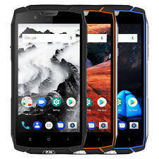 Vkworld VK7000 5.2'' Android 8.0 Octa Core 4g Téléphone 4gb+64gb Ip68 5600mah