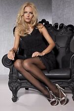 femme collant bas stocking chaussette imprime tatouage faux transparent rs ebay. Black Bedroom Furniture Sets. Home Design Ideas