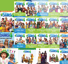 The Sims 4 ALL Expansion Origin Global key