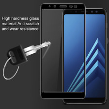 3D Full Cover Tempered Glass Film Screen Protector Fr Samsung Galaxy S9 PLUS LOT
