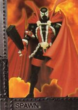 Spawn The Toy Files   Individual Trading Cards